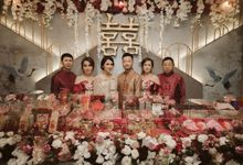 The Engagement Kevin & Maria by Finest Organizer