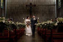 Johan & Velda Wedding by Journal Portraits