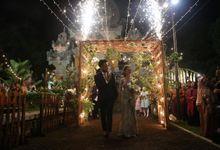 Wedding of Andaru & Sutiara by Renjana Wedding Organizer