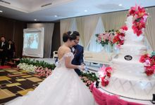 David & Melissa Wedding by Lemo Hotel