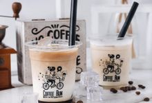 Coffee Bazaar at Food Festival Bandung by Coffee Run Drinks & Co.