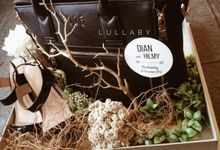 DIAN & HILMY by Lullaby