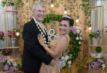 Wedding of Jack & Intan by My Dream Wedding Organizer