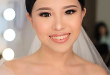 The Wedding By Vanny Adelina Va Make Up Artist