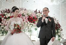 Hans & Vera by Fairmont Jakarta