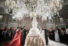 Hans & Vera by One Heart Wedding
