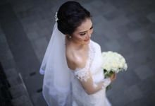 Andrianus & Agnes Blessing Ceremony by One Heart Wedding