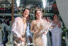 DISKORIA WEDDING CONCERT by Arcana Wedding Planner