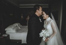 Bram & Tiany by One Heart Wedding