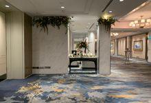 BM - Wedding in Singapore by Impressario Inc
