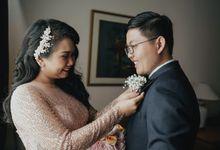 Wedding of Eka & Feli by Finest Organizer