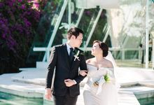 Wedding Riana & Tungky by VinZ production