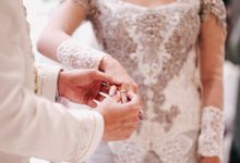 Anggun Dito Wedding by Tom Wedding Organizer