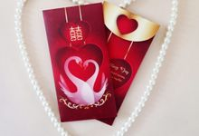 Wedding Angpao by MIM Creative