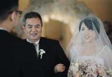 The Wedding Of Ary & Marsha by Finest Organizer
