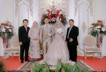 Wedding Planner and Organizer The Wedding of Gita & Rifi by Excitus Event Organizer