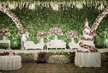 ALL IN PACKAGE WEDDING by K-LINK BALLROOM