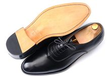 Edgar Black Heritage Series by Koku Footwear