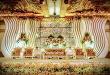 Sunan & Yulandari by Hotel Sahid Jaya Lippo Cikarang