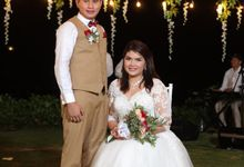 Ina & Nunu Wedding by MAW Wedding
