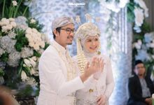 The Wedding of Raffi and Niki by Mamoru Gift