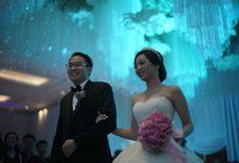 Luke & Irene by Fairmont Jakarta