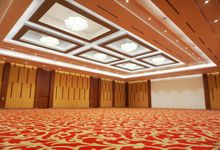 Peony Ballroom by Avenzel Hotel and Convention