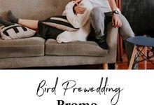 Bird Prewedding Promo by akar photography