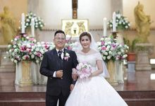 Steven & Desy Wedding by D'Twins Wedding Organizer