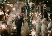 Fairytale Wedding by Rentique