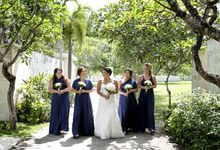 Joshua Greenhill & Erica Wijaya Wedding by Vi Organizer
