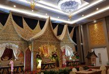 Wedding Savero Depok by Savero Hotel