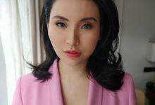 HONG KONG by MakeupFairy