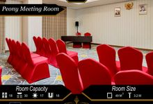 Our Meeting Room by Savero Hotel