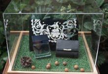 Penyewaan Box dan Jasa Hias Seserahan by Seserahan Dunya