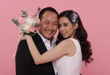 Prewedding photoshoot for Danny and Presilia by Soreyn