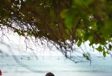 Sweet Simple Pre Wedding by Lowkey Photography