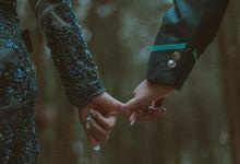 Pre Wedding Muhaimin and Nurus by Lowkey Photography