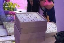 Wedding Tales 2019 at Temasek Club 13-14 Apr 2019 by eClarity Diamonds