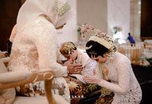 My Amazing Wedding by V&Co Jewellery