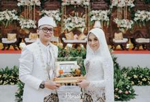 The Wedding Palupi & Teguh by V&Co Jewellery