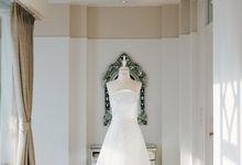 The Wedding of Abraham & Jennifer by iWeddingOrganizer