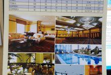 OUR VENUE - HOTEL GOLDEN BOUTIQUE by Alissha Bride