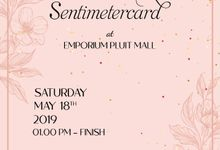 MEET IN PERSON at EMPORIUM by SentimeterCard