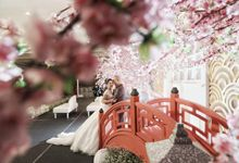 Erwin & Priscilla Wedding Decoration by Valentine Wedding Decoration