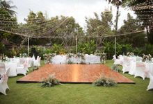 Wedding of Sharna and Cameron by PMG Hotels & Resorts