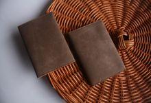 Dompet Kartu by Kejora Gift & Souvenir