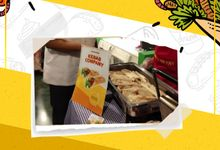 Halal Bihalal by Kebab Company