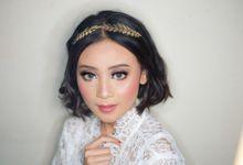 Wedding by Fabatina Makeup