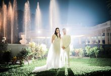 The Ballad of Mew & Ubi by Top Fusion Wedding